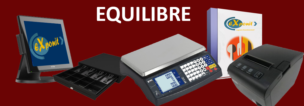 Pack Equilibre